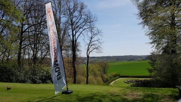 Golf Firestone Epdmsolutions Royal Golf Bercuit